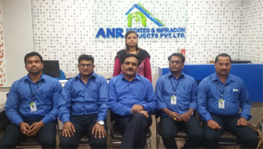 Contact ANR Estates