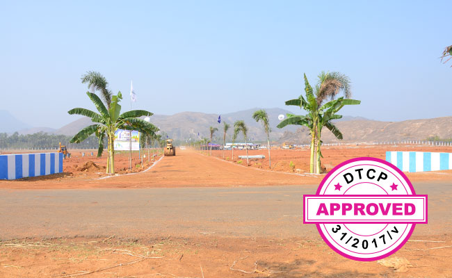 DTCP Approval of Green Treasure