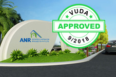 VUDA Approval ANR Green Treasure II